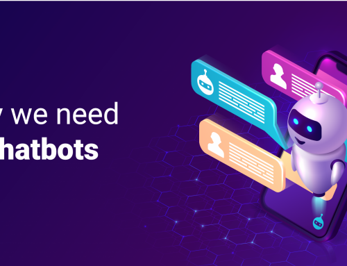 7 reasons your website needs a chatbot