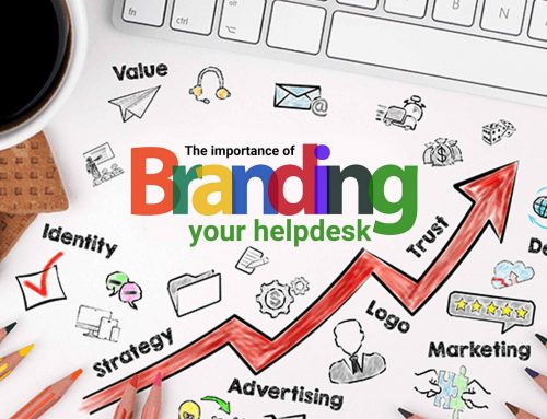 The importance of branding your helpdesk